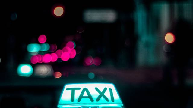 Taxi's